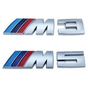 BMW M3 M5 엠블럼