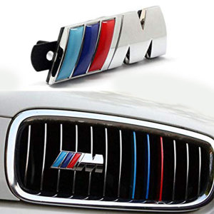 BMW M 그릴 엠블럼 액세서리 용품