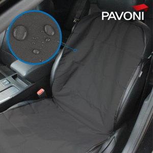 파보니 차량용 방수시트 (앞좌석용) 0904 카시트보호(