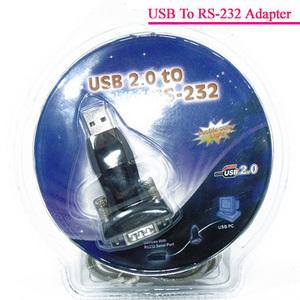 고성능 USB RS232 통신포트 com포트 노트북 PDA 계측기