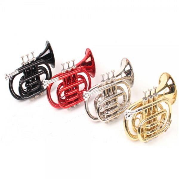 (바보디자인)핸드트럼펫 8종풀패키지 트럼펫 트럼본