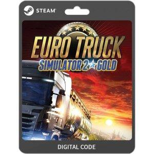 PC 유로트럭2 골드 에디션 스팀 코드
