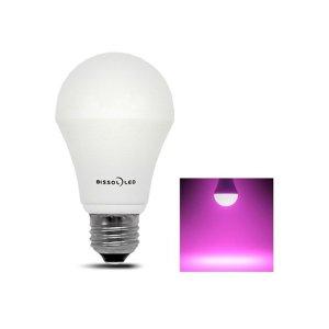 빛솔 식물생장용 LED 전구 10W PG311 난류/화훼류/시