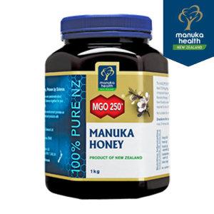 마누카헬스 마누카꿀 마누카허니 MGO 250+ 1kg
