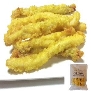 쏘굿 수제 오징어튀김 명절 추석 차례 제사 음식