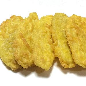 쏘굿 수제 고구마튀김 명절 추석 차례 제사 음식