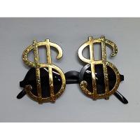 달러 이벤트 안경 (2838)