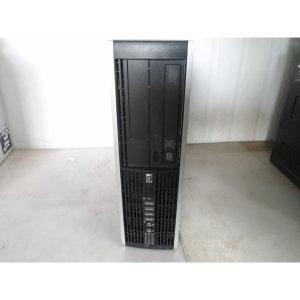 HP초슬림본체/HP6005/애스론II/3.4G/4G/ 320G/WIN10