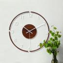 시그니처 벽시계 화이트 인테리어 벽걸이시계 (신상)