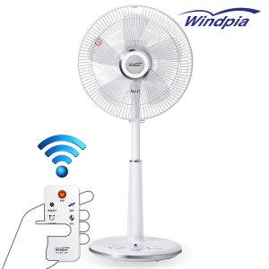 가정용 업소용 스탠드 리모컨 선풍기 초미풍 145FR