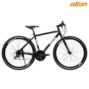 알톤 썸탈 하이브리드 자전거 출퇴근용 입문용 가성비