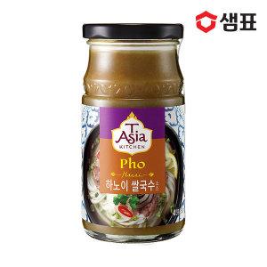 티아시아키친 하노이 쌀국수 소스 350g