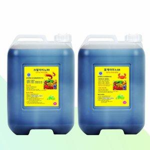 꽃게아미노88 영양제 (10L)유기농 친환경영양제