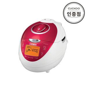 (공식) 쿠쿠 6인용 열판압력밥솥 CRP-N0610FP