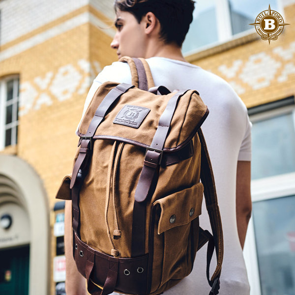 Ranger Backpack (택1) / 빌포드백팩 레이저백팩