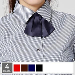 주름타이/서빙복 유니폼 서빙셔츠 넥타이