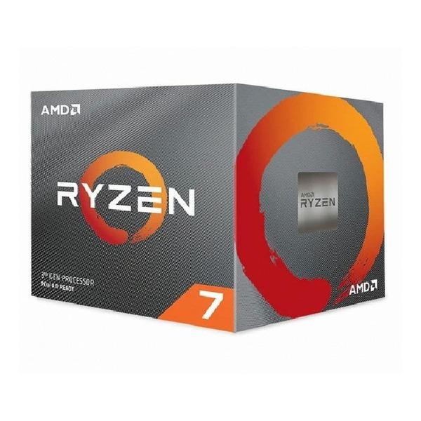 AMD 라이젠7 마티스 3700X 쿨러 포함  정품박스