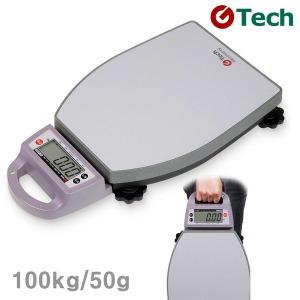 이동식 전자저울 6000-10/최대100kg 최소50g 저울