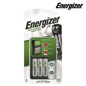 에너자이저 맥시 충전기