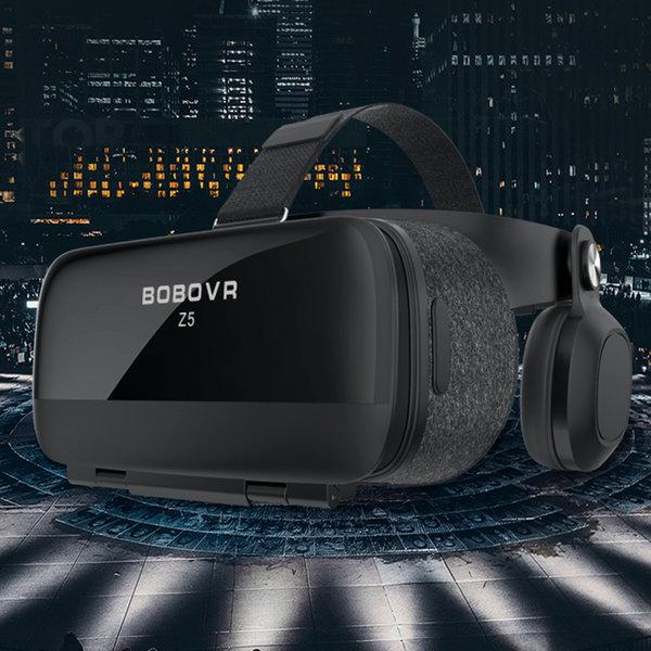 BOBO VR Z5 NEW 소택마경 헤드셋일체형 최대시야각