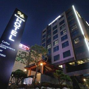 |최대20만원할인||인천 호텔| 알리스위트 호텔 송도 (송도 연수)