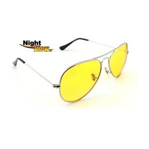 NIGHT VIEW 야간운전안경 눈부심 난반사방지 선글라스