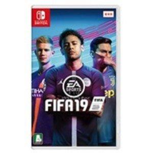 닌텐도 스위치 피파19 / 밀봉 한국정발 새상품 FIFA19