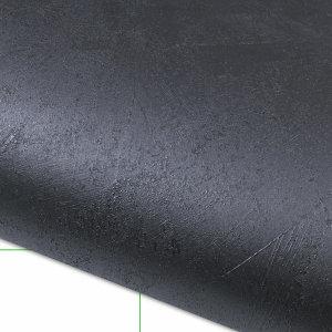 인테리어필름지_ (CR300) 시멘트엠보스 다크그레이펄