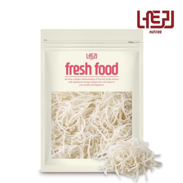 백진미채 1kg 국내가공 보냉팩포장