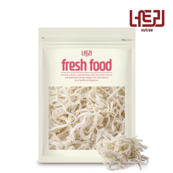 맛진미채 1kg 국내가공 보냉팩포장