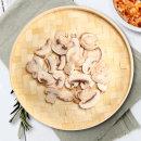 피자용 양송이버섯슬라이스 2kg