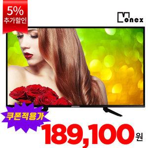LED TV 40인치 중소기업TV 티브이 모니터 FHD 삼성패널