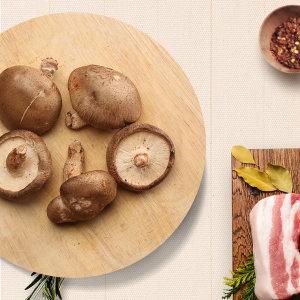 식자재용 표고버섯(향신)1kg