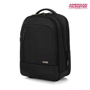 (현대Hmall) 아메리칸투어리스터 ESSEX 백팩 02 BLACK GE009002