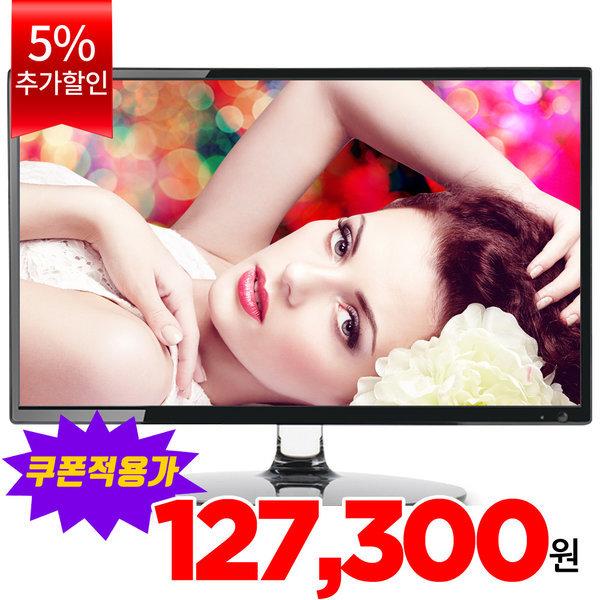 22인치TV 텔레비전 LED TV 티비 모니터 삼성패널 광 무