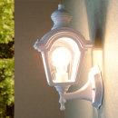 실외등/벽등 /사각밀키1등벽등(2color)램프별도