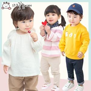 가을 유아옷 아동복 티셔츠/팬츠/레깅스