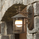 실외등/벽등 /로빈슨1등벽등(2color)램프별도