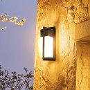 실외등/벽등 /아우라1등벽등/램프별도