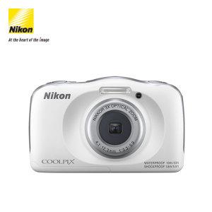 정품 COOLPIX W150 방수카메라/키즈카메라