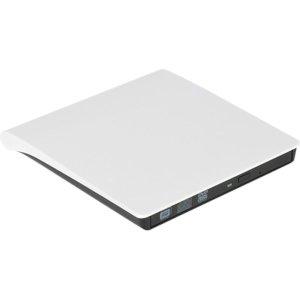 외장형 슬림 DVD Writer(화이트/DVD-Multi)