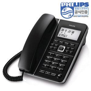 필립스 발신자표시 유선전화기 CRD600 온라인공식판매