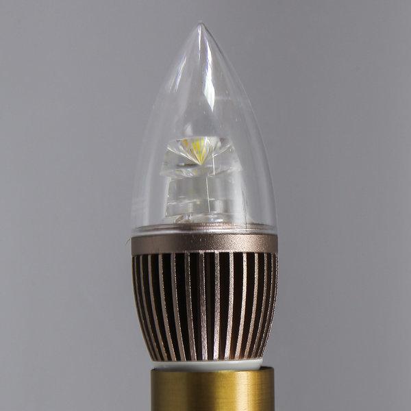 LED볼구/볼전구/ 램프 / LED촛대구4W