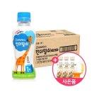 베비언스 킨더밀쉬 유음료 1/2단계 24개입(200ml) 택1+증정(스트로우캡+워터보리맛3