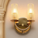벽등/인테리어조명 럭셔리2등벽등/램프사은품