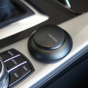 카보노프리미엄 고급 차량용 방향제 컬러:매트블랙