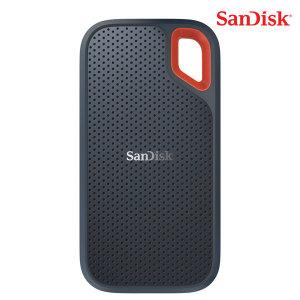 SOI 익스트림 포터블 SSD 1TB