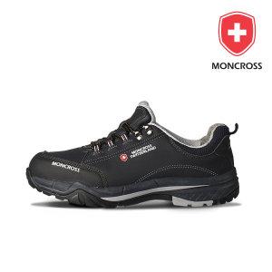 몽크로스 스위스 정품 초경량 안전화 작업화 MC 42