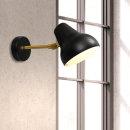 벽등/인테리어조명 /볼턴1등벽등(2color)램프별도