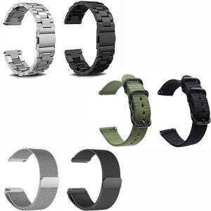 샤오미 화미 어메이즈핏 GTR 42mm 47mm 시계줄